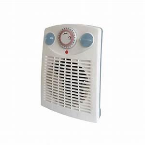 Teplovzdušný ventilátor recenze