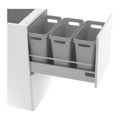 Ikea Küche Rationell by Hej Bei Ikea 214 Sterreich In 2019 K 252 Che Abfalltrennung