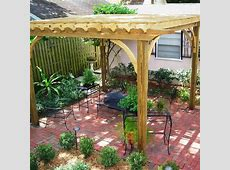 6 Brilliant and Inexpensive Patio Ideas for Small Yards
