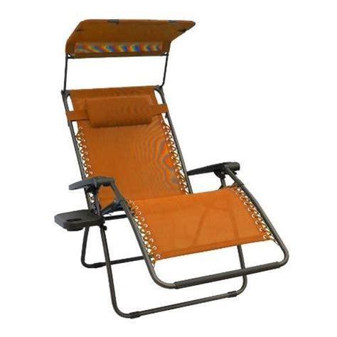 Bliss Hammocks Zero Gravity Chair by Bliss Hammocks Zero Gravity Chair With Canopy