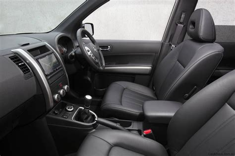 nissan  trail update  caradvice