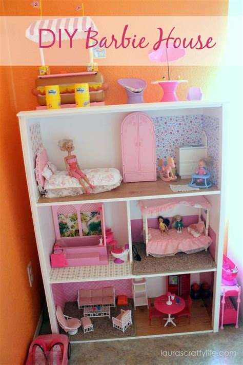 25+ Best Ideas About Barbie House Furniture On Pinterest