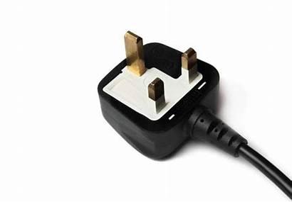 Plug Power Outage Shaver Speaker Dreamstime Background