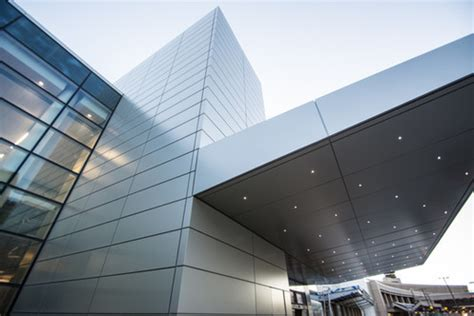 rieger architectural products alcotex calgary international airport