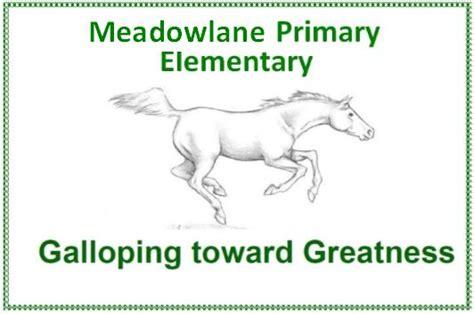 meadowlane primary elementary homepage