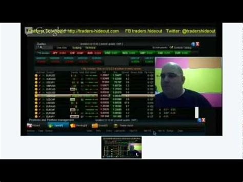 live forex trading platform live forex trading today analysis 2012 10 15 on air on