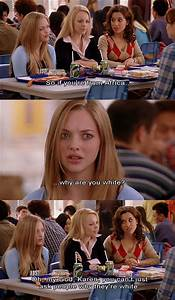 Quotes On Mean Girls