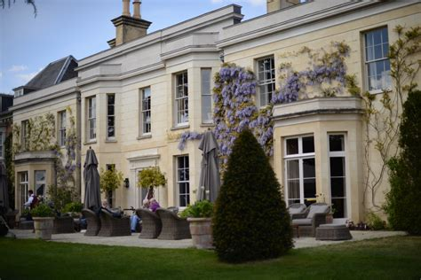 The Lime Wood Hotel & Spa