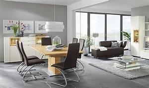 Moderne Tische Für Wohnzimmer : esszimmer programme andiamo venjakob m bel vorsprung durch design und qualit t ~ Sanjose-hotels-ca.com Haus und Dekorationen
