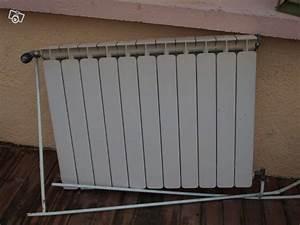 Radiateur Basse Temperature Fonte : radiateur fonte quelle chaudiere ~ Edinachiropracticcenter.com Idées de Décoration