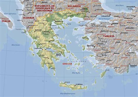 porti della grecia grecia antica e mitologica