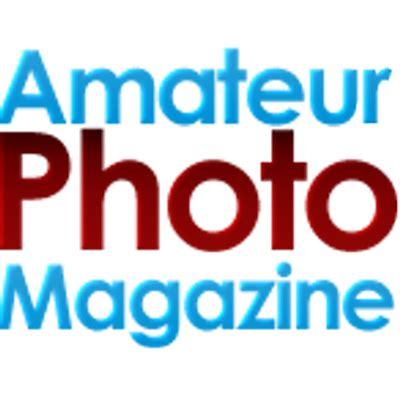 Amateur Photo Mag (@amateurphotomag) Twitter