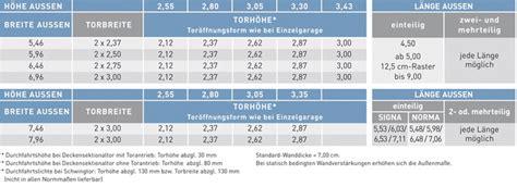 Fertiggarage Modelle Und Gestaltungsmoeglichkeiten by Schnauer Raumzellenbau Doppelgarage