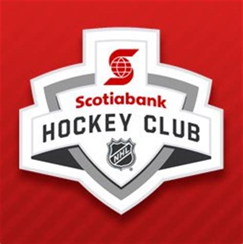 The official nhl credit card from discover helps you earn discounts at the nhl® store. Scotiabank Launches NHL Themed Credit Card Marketing Campaign   LowestRates.ca