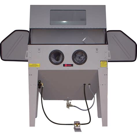 Blast Cabinets by Free Shipping Allsource Abrasive Blast Cabinet 48in