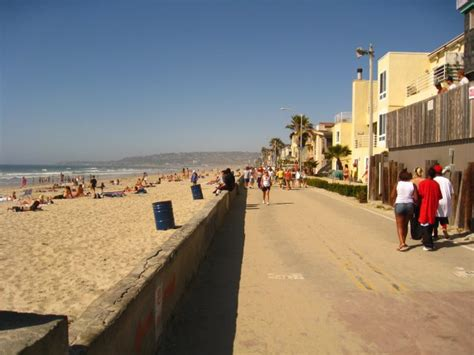 Best Boardwalks Near San Diego County California