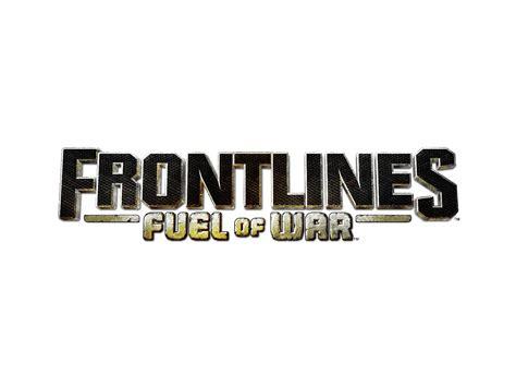 kaos logo ii frontlines logo white free frontlines fuel of war