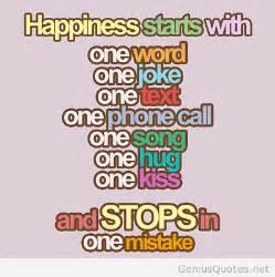Cute Happy Quotes Tumblr