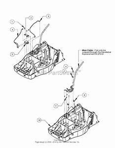 Dr Power Em5 4  Cordless Lawn Mower Parts Diagram For Em5