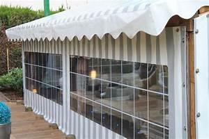 Bache Transparente Pour Terrasse : bache terrasse ma terrasse ~ Dailycaller-alerts.com Idées de Décoration