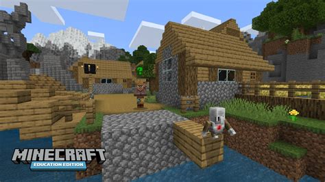 Education edition allows educators and students to explore, create, and play in a minecraft world. How To Get Rid Of Agents In Minecraft Ed - Minecraft Education Edition How To Get Rid Of Agent ...