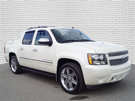 2012 Chevrolet Avalanche by Used 2012 Chevrolet Avalanche 1500 For Sale U S News