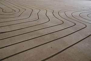 Fußbodenheizung Nachträglich Einbauen : estrich fr sen rohr verlegen spachteln fertig nachtr glich fu bodenheizung fr sen ~ Orissabook.com Haus und Dekorationen
