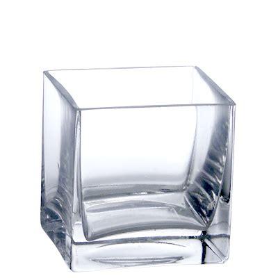 square glass vases bulk 4 quot square vases square vases