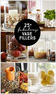 25, Vase, Filler, Ideas