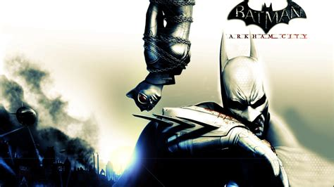 batman arkham city wallpapers game backgrounds hd