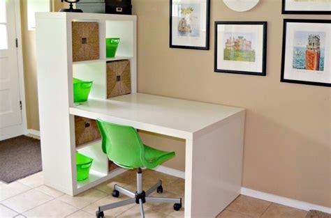 Expedit Desk by Expedit Kallax Desk Attachment White In Dunfermline