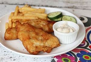 Easy Fried Fish Fillet Recipe