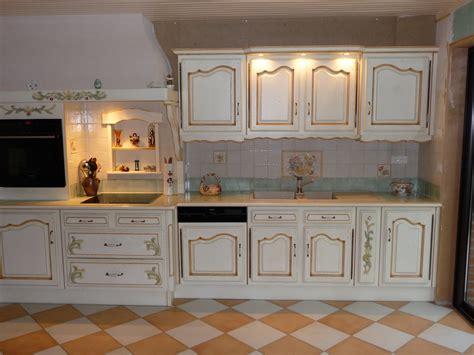 cuisine provencale decoration cuisine provencale