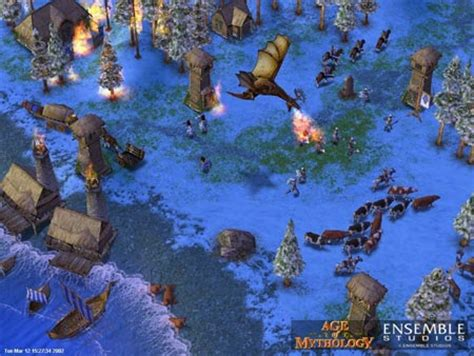 games  age  empires techshout