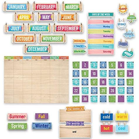 preschool calendars 970 | 71frOi9xhYL. SR500,500