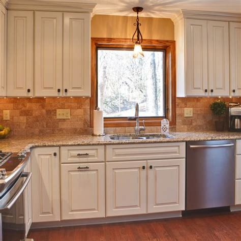 wood trim for kitchen cabinets oak trim design ideas pictures remodel and decor page 1952