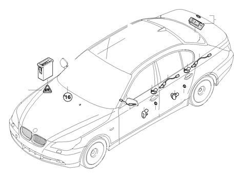 2004 Bmw 530xi Door Handle Illumination. Spare, Bulbs