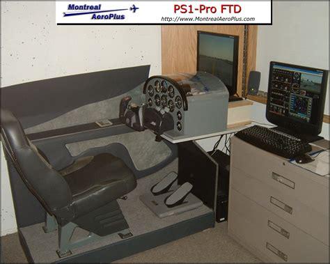 siege simulateur de vol montreal aeroplus simulateur de vol ps1 pro systèmes d