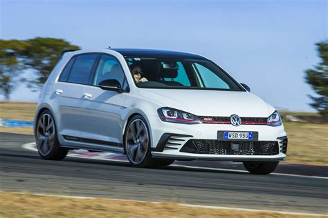 Review Volkswagen Golf by 2016 Volkswagen Golf Gti 40 Years Review Caradvice