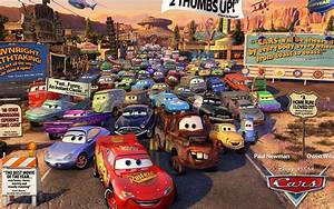 Cars Movie Review Wallpapers | HD Wallpapers | ID #10012