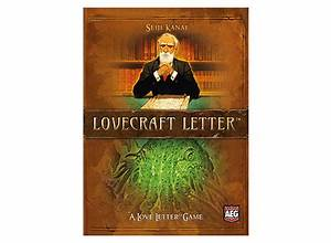 lovecraft letter card games zatu games uk With lovecraft letter board game