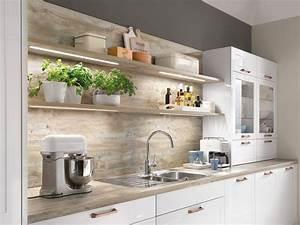 Weiße Arbeitsplatte Küche : k che massivholz wei ~ Sanjose-hotels-ca.com Haus und Dekorationen