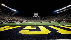 Locked on Wolverines Michigan football mental health Jim ...