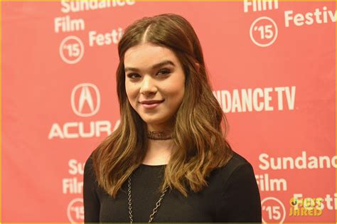 Hailee Steinfeld Dishes On All The Pitch Perfect 2 Songs