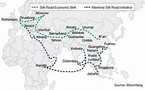 One Belt, One Road, One Bubble | Gold News