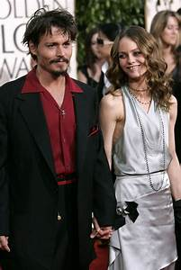 Are Johnny Depp And Vanessa Paradis Together Again? The ...