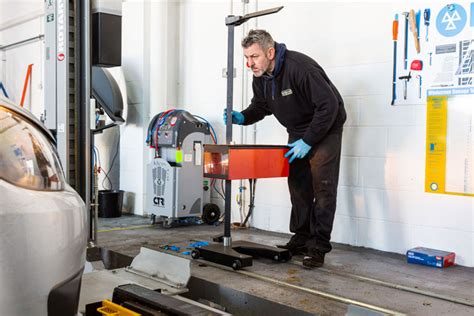 Tyre Pressure Checks Northampton