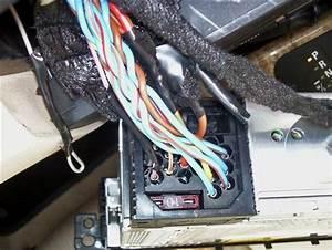 E46 320d An 02  Pb R U00e9ception Fm Autoradio Origine
