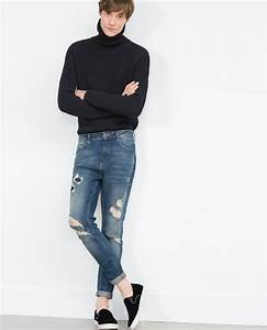 Zara man jeans price