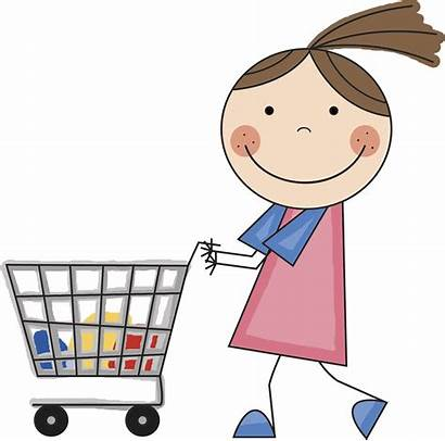 Shopping Going Fun Grocery Kindergarten Class Twix